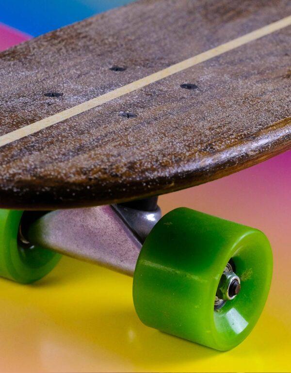 Skateboard Life and Death