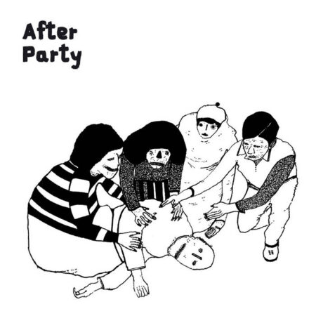 After party DoP Life and Death