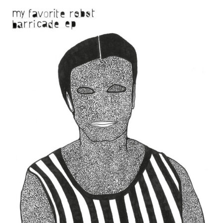 My Favorite robot Barricade ep Life and Death