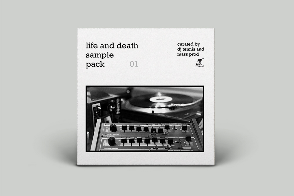 Life and Death Sample Pack by Dj Tennis
