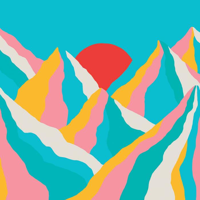 Album artwork By Michela Picchi